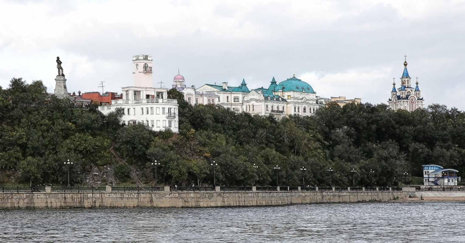 Хабаровск (58)