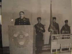 Служба в Армии СССР (2)