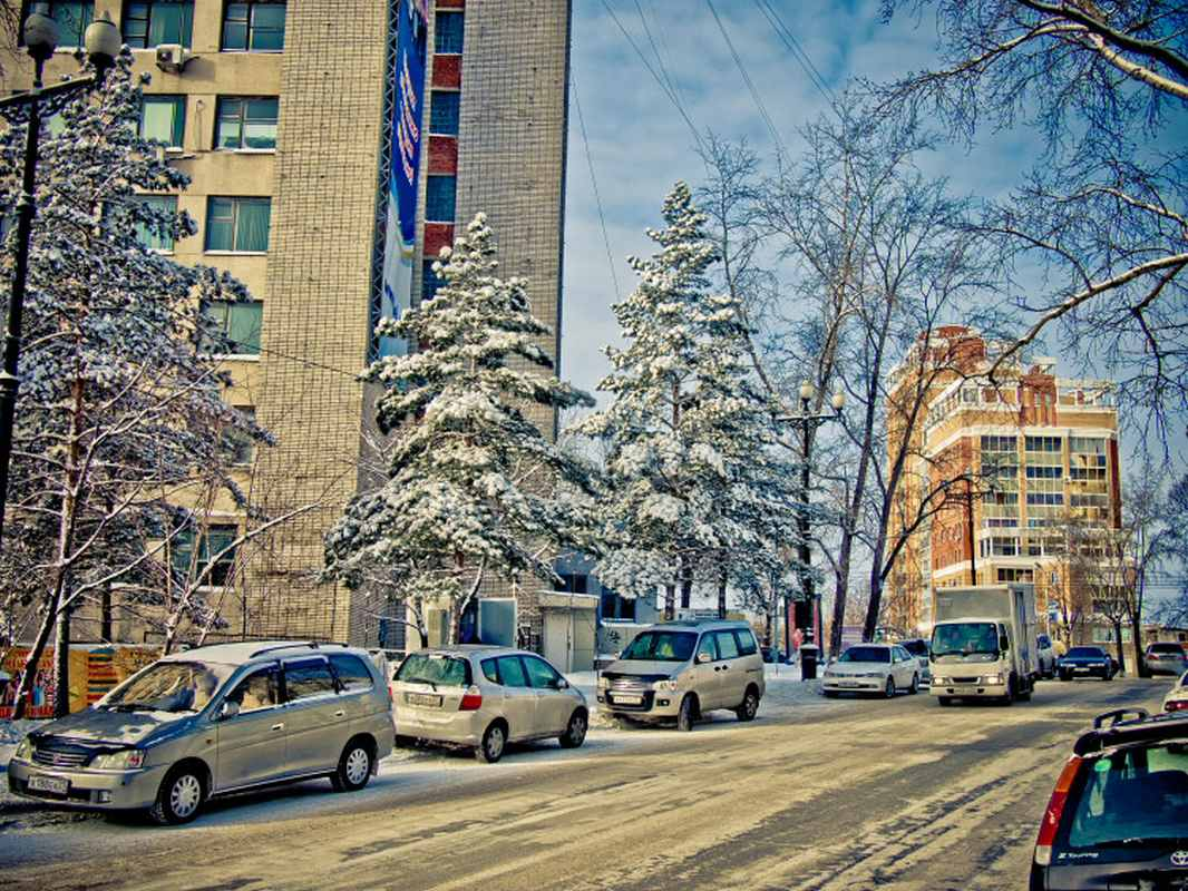Хабаровск (43)