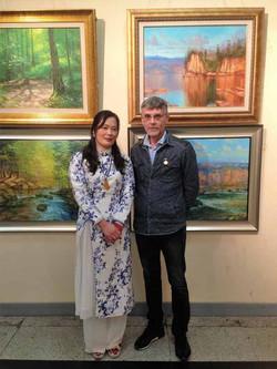 Выставка в Чанчжоу (38)