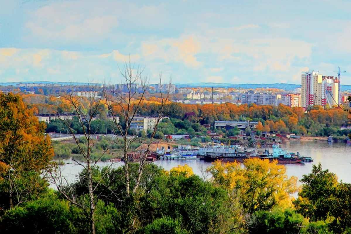 Хабаровск (23)