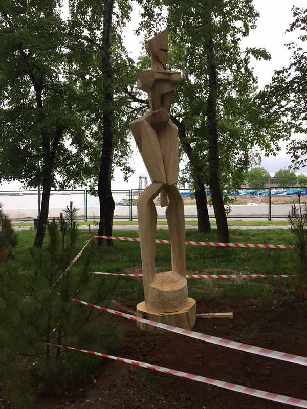 Фестиваль деревянной скульптуры (21)