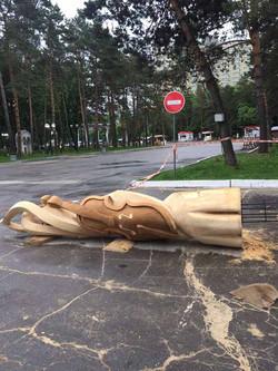 Фестиваль деревянной скульптуры (23)