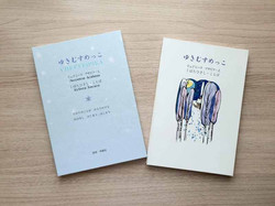 Оформление книги для Японии