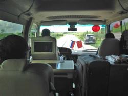 Поездка в Тунцзян (2)