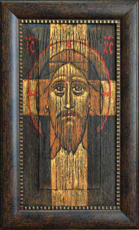 Тихомиров-Александр-(Благовещенск).-Воскресение-Господне