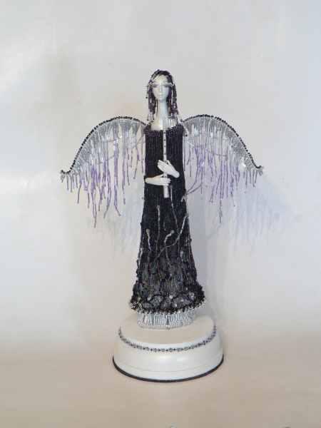 Ангел Ночного Дождя 2. (5)