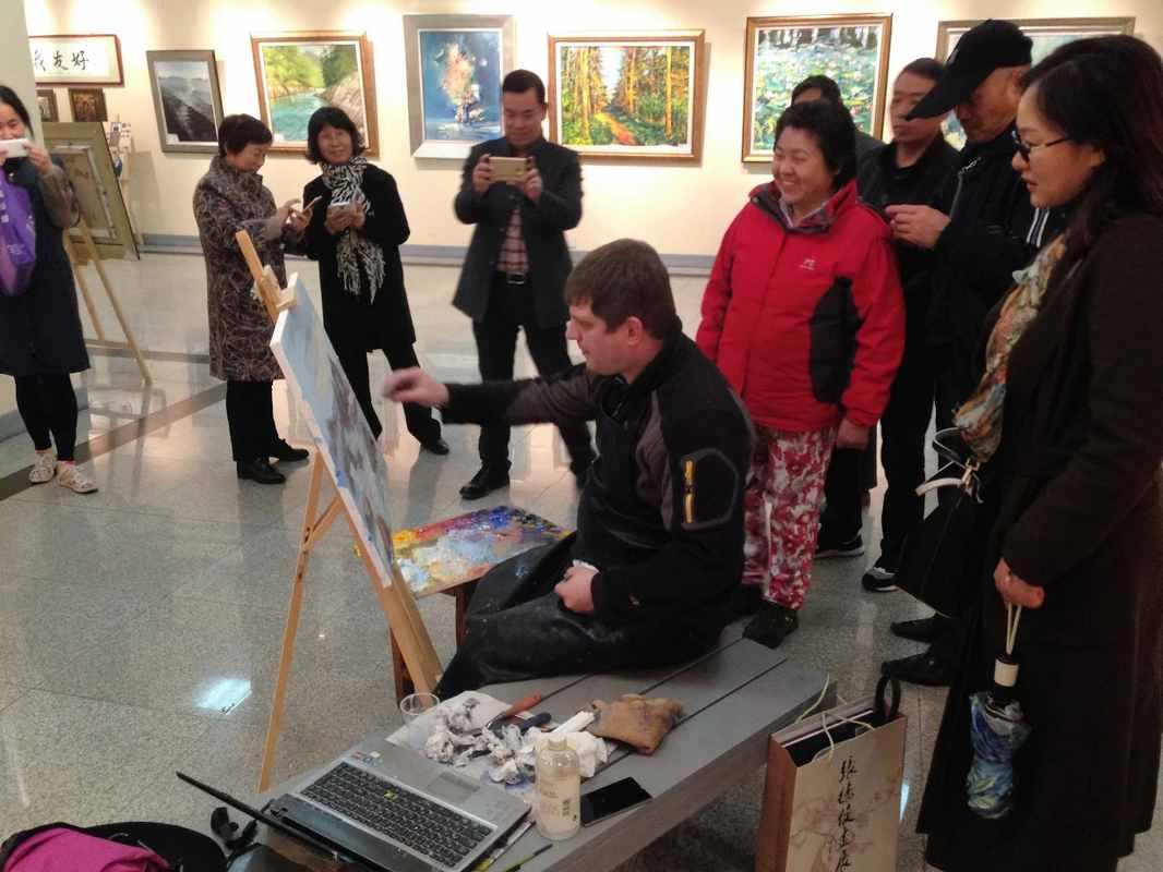 Выставка в Чанчжоу (41)
