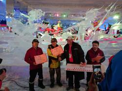 Ледовый конкурс в Китае (22)