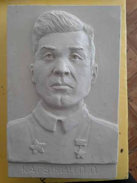 Портреты героев