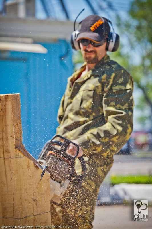 Фестиваль деревянной скульптуры (4)