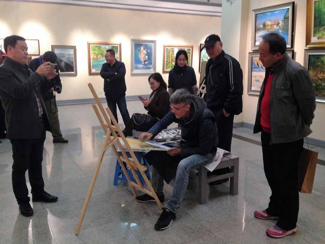 Выставка в Чанчжоу (43)