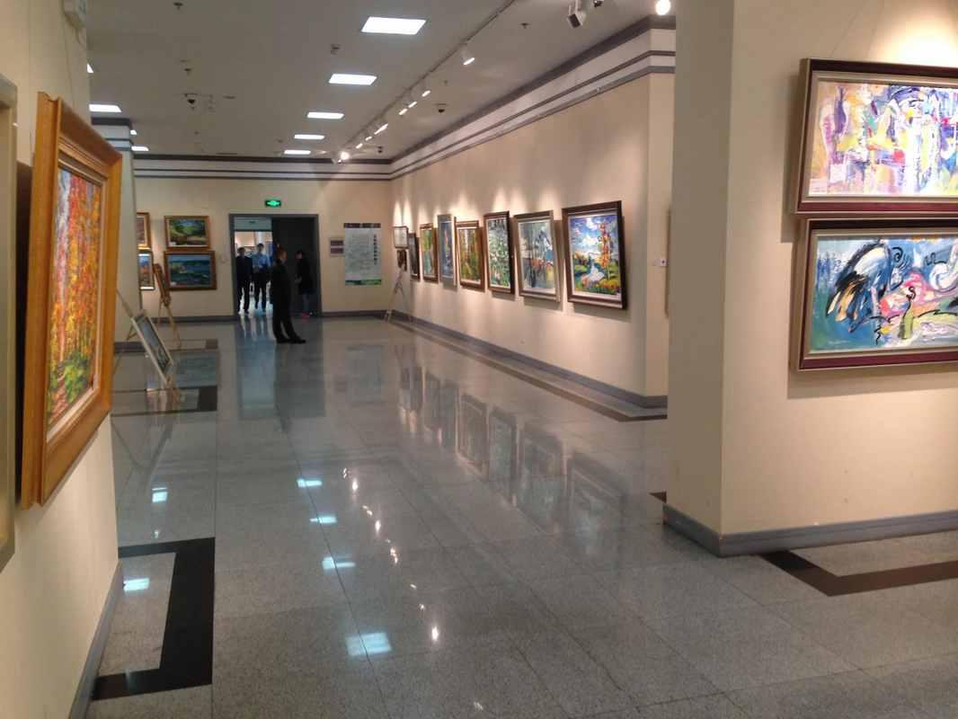 Выставка в Чанчжоу (24)