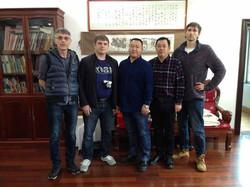 Выставка в Чанчжоу (2)