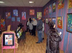 Выставка Мармило Марины (5)