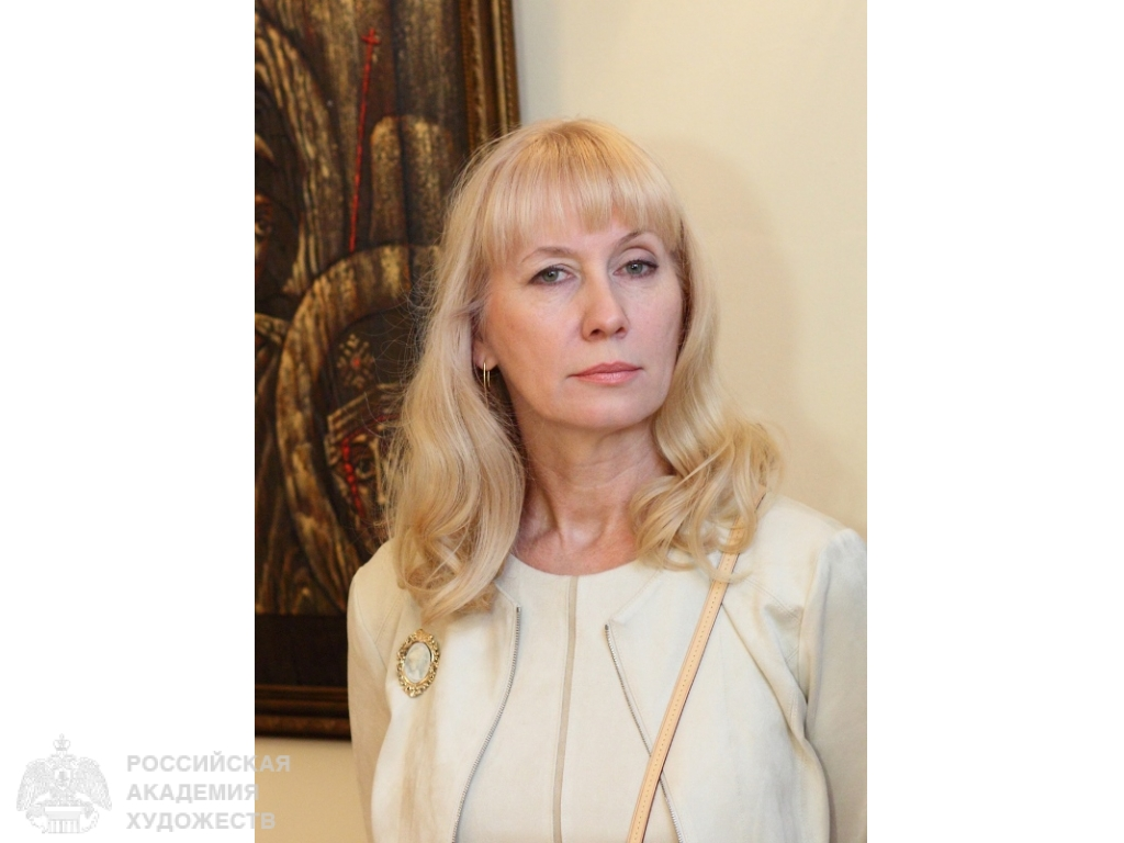 Выставка произведений Александра и Елены Тихомировых 5