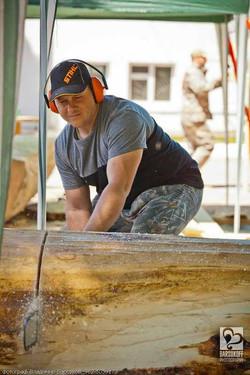 Фестиваль деревянной скульптуры (2)