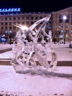 Душа моря 2005 Хабаровск