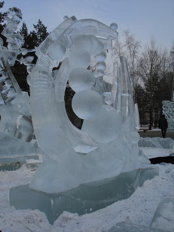 рождение Вселенной 2007. Хабаровск