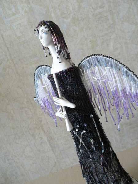 Ангел Ночного Дождя 2. (3)