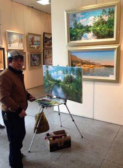 Выставка в Чанчжоу (45)