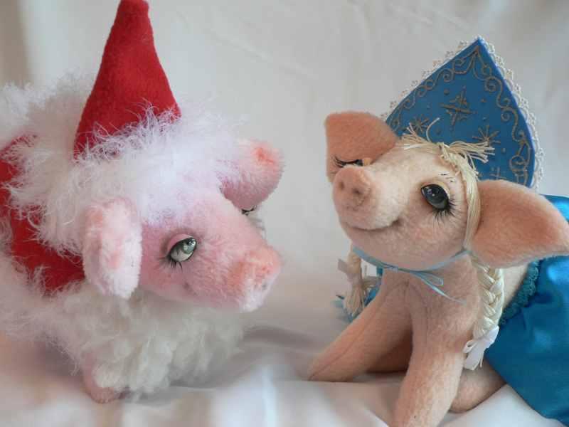 Свинмороз свиногурочка.