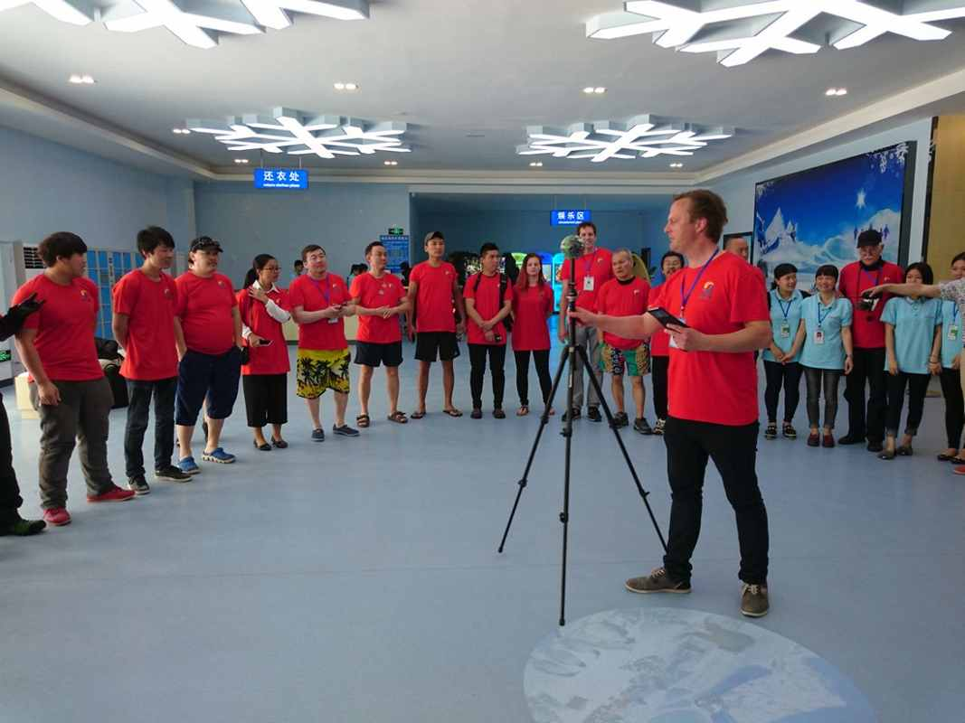 Ледовый конкурс в Китае (24)
