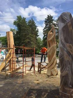 Фестиваль деревянной скульптуры (12)