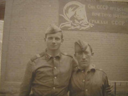 Служба в Армии СССР (1)