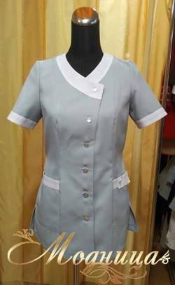 Куртка медицинского работника