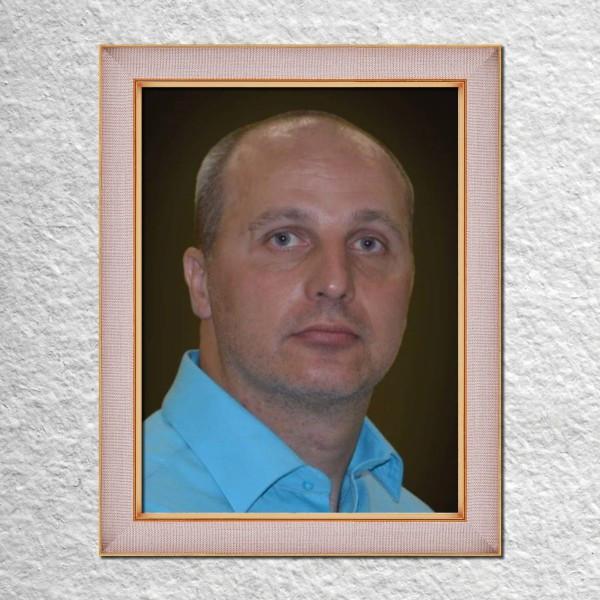 Дмитрий Душкин
