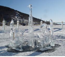 жемчужина Байкала 2010