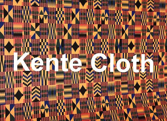 African cultural