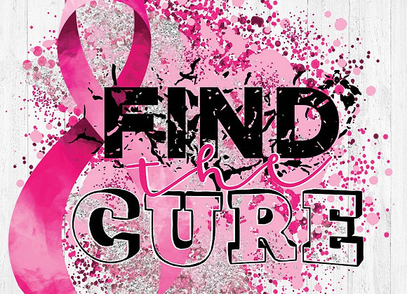 find a cure transfer