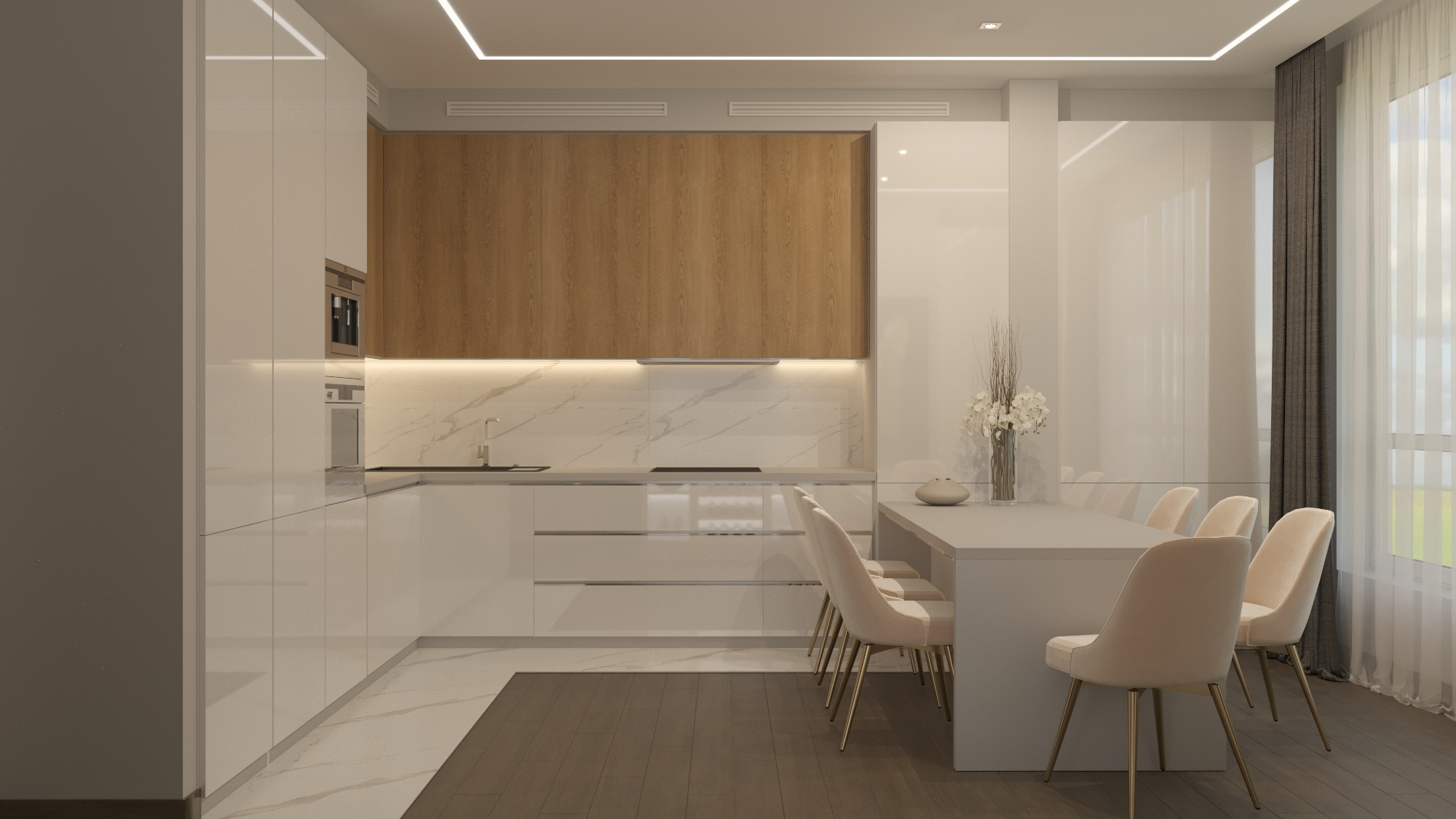 ADW Appartamento 150mq 9