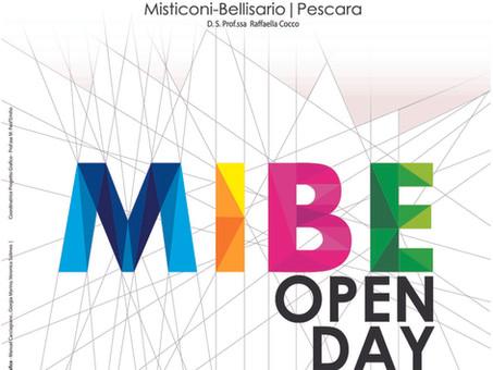 Liceo Artistico MIBE (Misticoni-Bellisario) Pescara