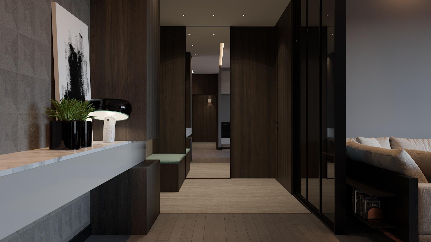 ADW Appartamento 150mq 5