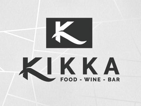 Opening Kikka bar & food