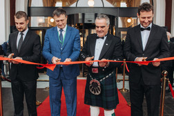 Открытие Fashion House