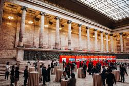 Конференция в Российском этнографическом музее