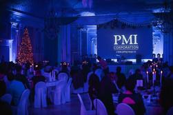 Корпоративное мероприятие PMI corporation