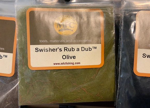 MFC Swisher's Rub a Dub