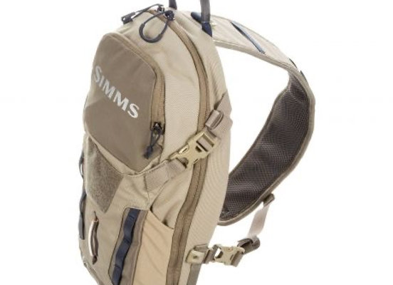 Simms Freestone Ambi Sling Tactical Tan