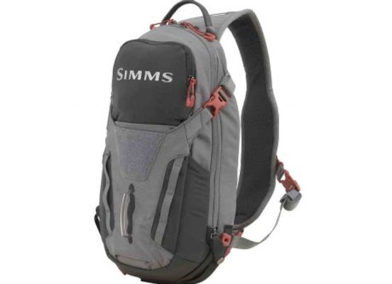 Simms Freestone Ambi Sling Tactical Steel