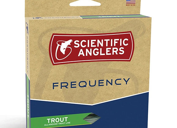 Scientific Anglers Frequency Trout Taper Fly Line