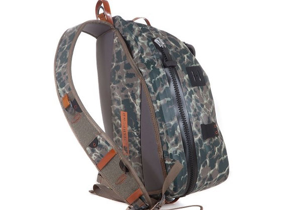 Fishpond Thunderhead Submersible Sling Riverbed Camo