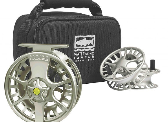 Waterworks Lamson Liquid 3-pack