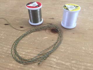 Furled What?! A few thoughts on another tool in the Shed