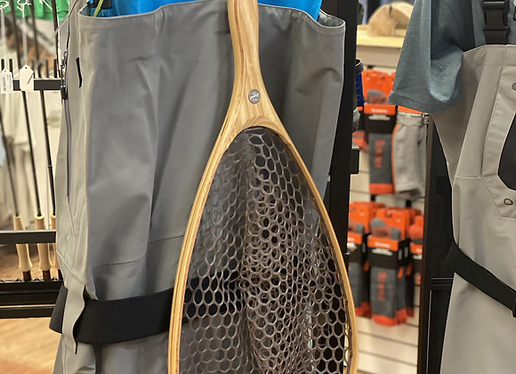 Adam's Built Trout Net 17""