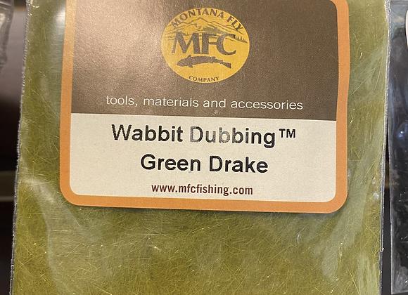 MFC Wabbit Dubbing